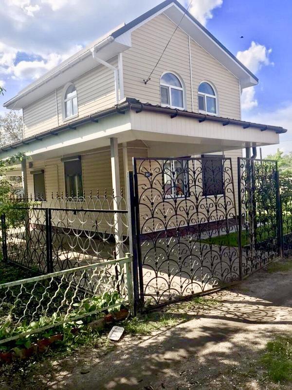 Продаётся 2-х этажный дом в с.Кривуши жилой кооператив «Зоря». - Фото 4
