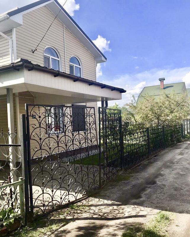 Продаётся 2-х этажный дом в с.Кривуши жилой кооператив «Зоря». - Фото 5