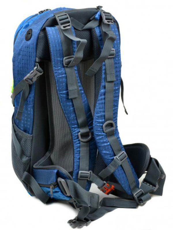 """Туристичний рюкзак ТМ """"Royal Mountain"""" з нейлону. - Фото 2"""