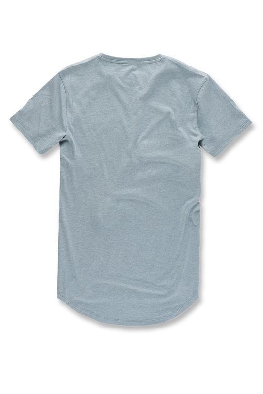 Базовая футболка jordan craig р.  l - Фото 2