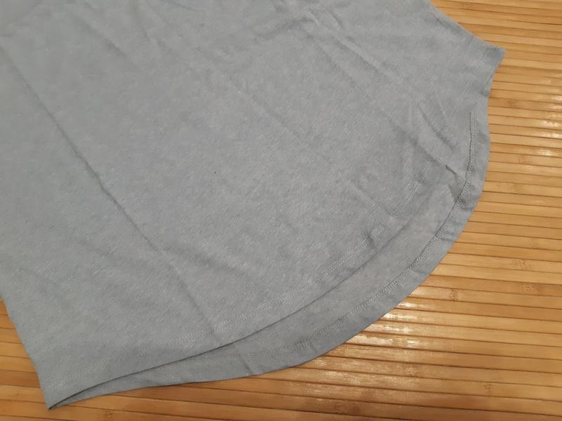 Базовая футболка jordan craig р.  l - Фото 5