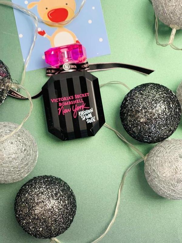 Аромат от victoria's secret bombshell, парфюм виктория сикрет - Фото 2
