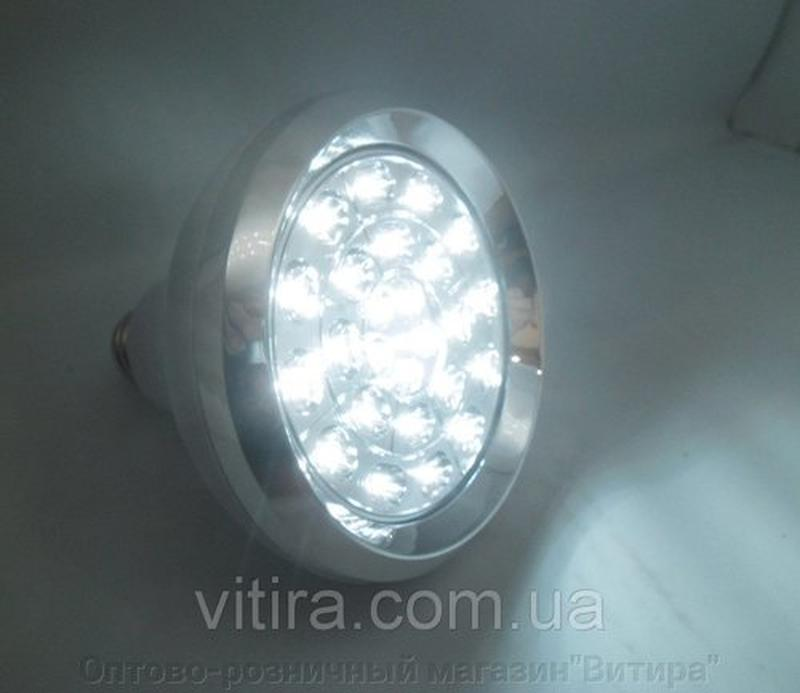 Лампа с пультом 24 LED - Kamisafe KM - 5601С - Фото 3