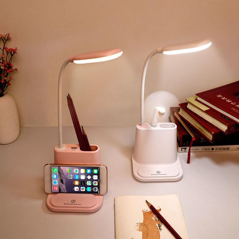 Интересная LED-лампа/ночник