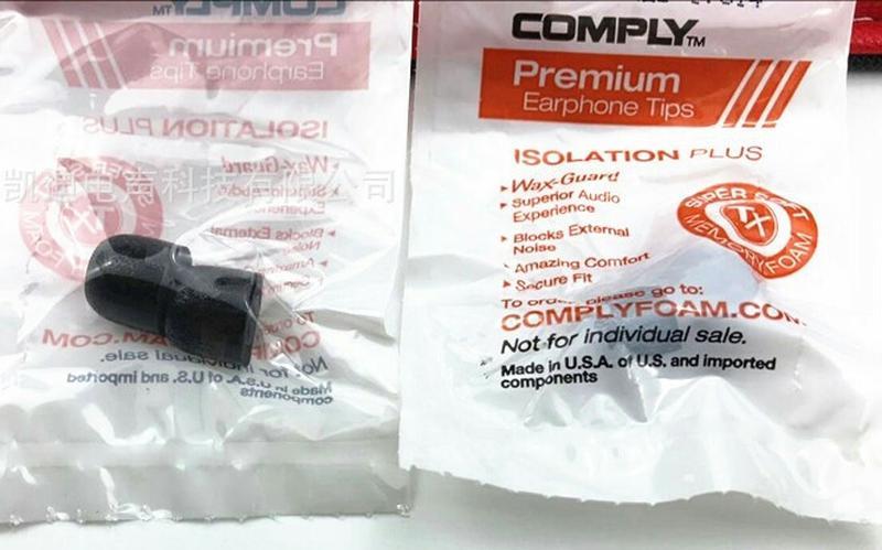 Амбушюры пенные Comply T400
