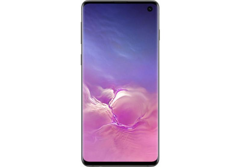 Samsung Galaxy S10 128GB Black (SM-G973FZKDSEK) - Фото 2