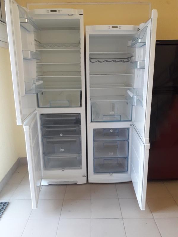 Холодильник б/в  Electrolux опт Швеція
