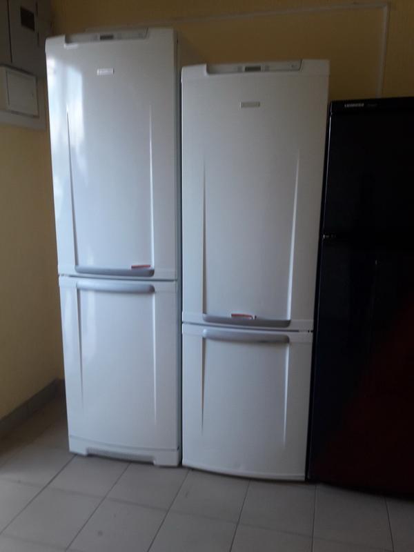 Холодильник б/в  Electrolux опт Швеція - Фото 2