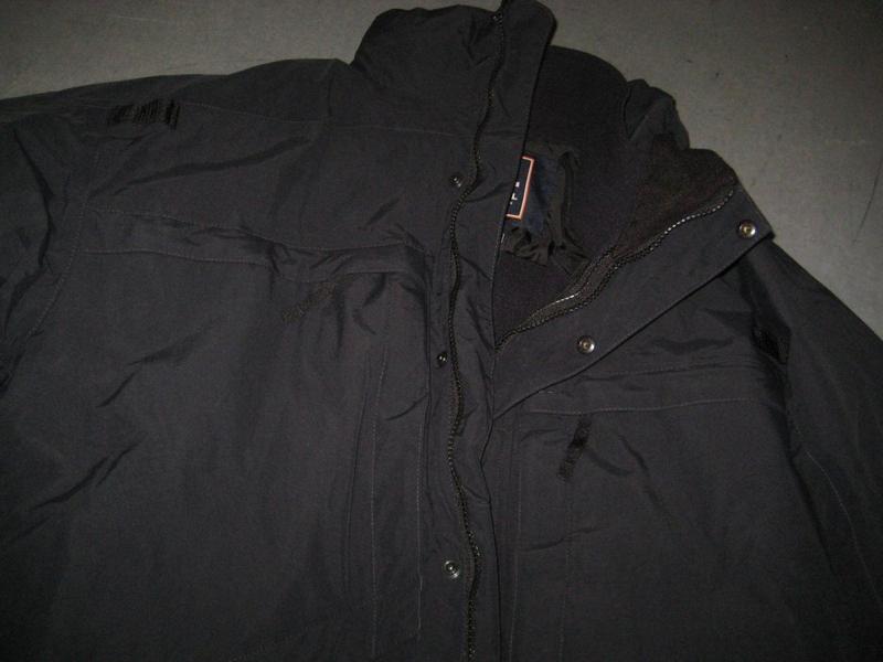 """Куртка тактическая """"5.11 Tactical 3-in-1"""""""
