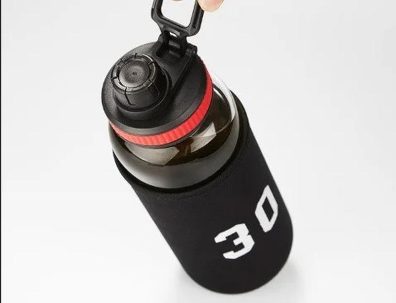 Next  Спортивная бутылка NBA 1000мл., фото 2  Спортивная бутылка
