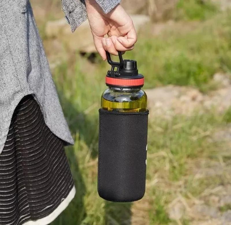 Next  Спортивная бутылка NBA 1000мл., фото 2  Спортивная бутылка - Фото 9