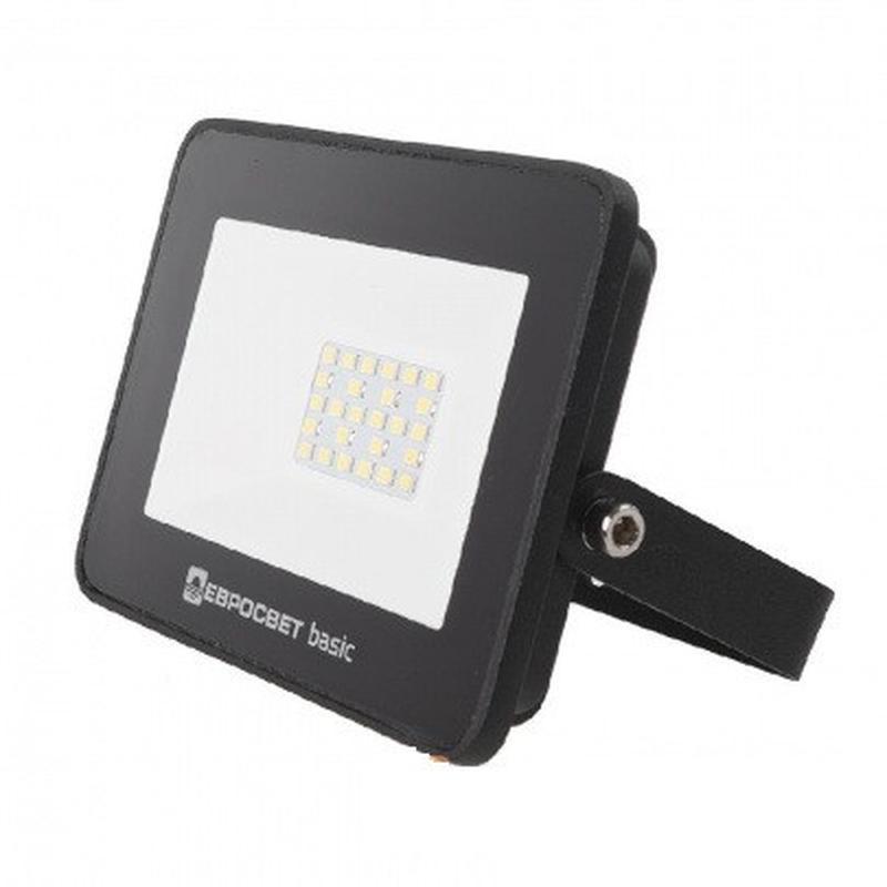 Светодиодный LED SMD прожектор 30W