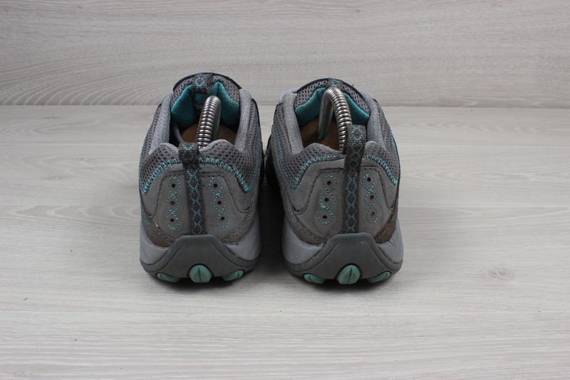 Женские треккинговые кроссовки hi-tec, размер 38.5 - 39 (vibra... - Фото 5