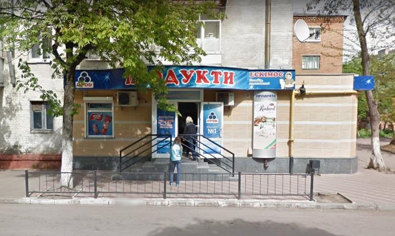 Долгосрочная аренда торговой площади, Житомир, р‑н. Житний рынок