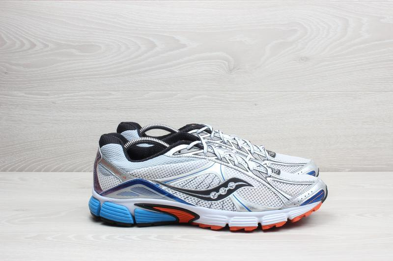 Мужские спортивные кроссовки saucony ignition, размер 46 - 46....