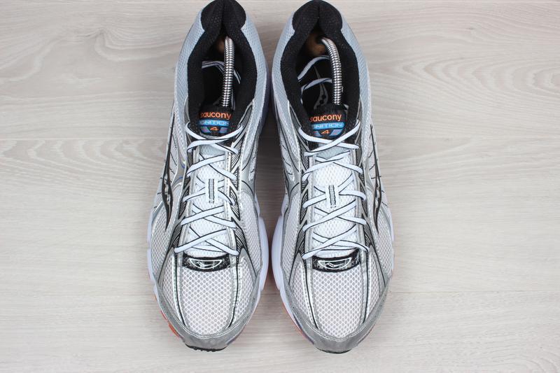 Мужские спортивные кроссовки saucony ignition, размер 46 - 46.... - Фото 2
