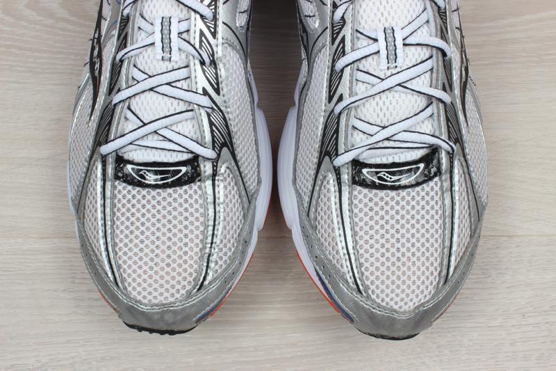 Мужские спортивные кроссовки saucony ignition, размер 46 - 46.... - Фото 3
