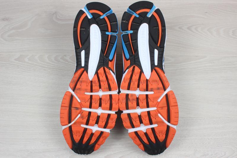 Мужские спортивные кроссовки saucony ignition, размер 46 - 46.... - Фото 5