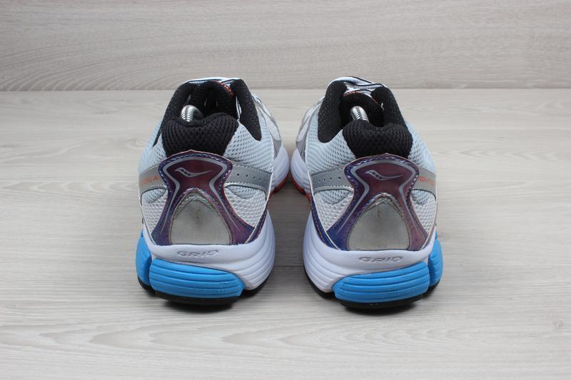 Мужские спортивные кроссовки saucony ignition, размер 46 - 46.... - Фото 6