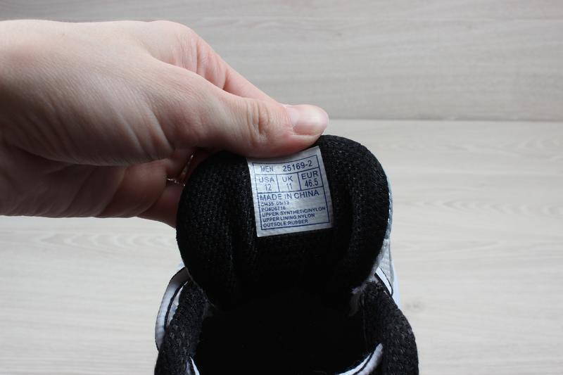 Мужские спортивные кроссовки saucony ignition, размер 46 - 46.... - Фото 8