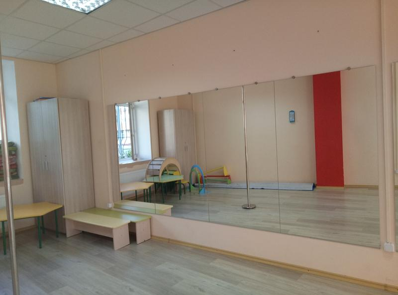 Зеркала для тренажерных, спортивных, танцевальных, фитнеc-залов - Фото 2