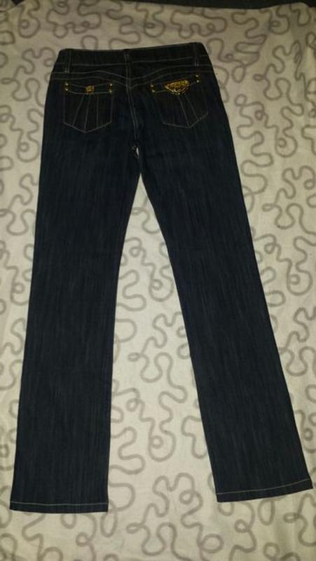 Женские новые джинсы,р.27 - Фото 4