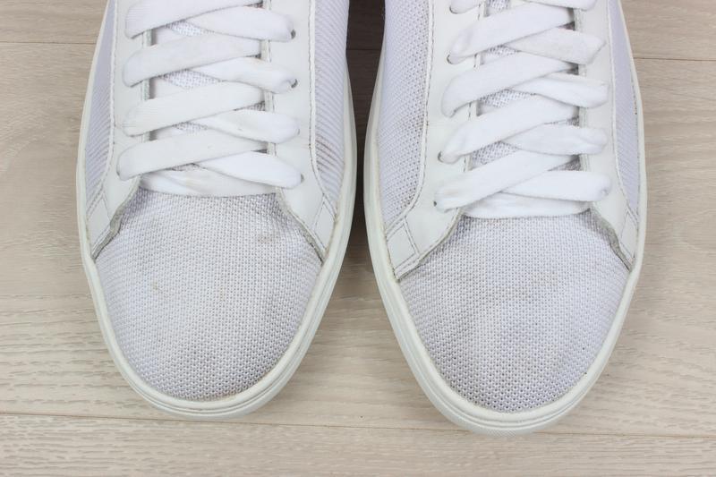Мужские кроссовки lacoste оригинал, размер 45.5 - 46 - Фото 3