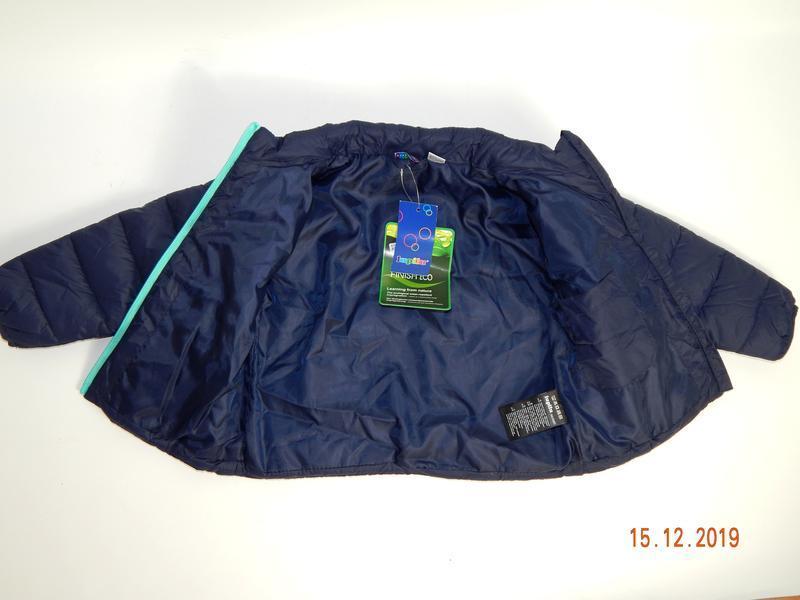 Куртка демисезон lupilu - Фото 6