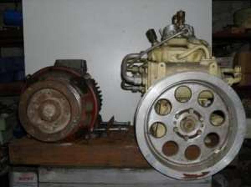 Компрессор к2-150, эк2-150.