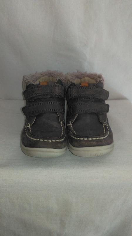 """Очень моднявые детские ботиночки """"air clarcs"""""""