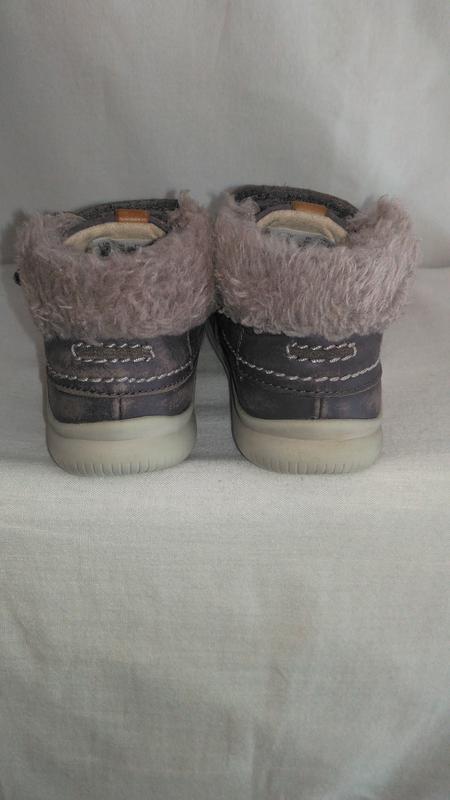 """Очень моднявые детские ботиночки """"air clarcs"""" - Фото 3"""