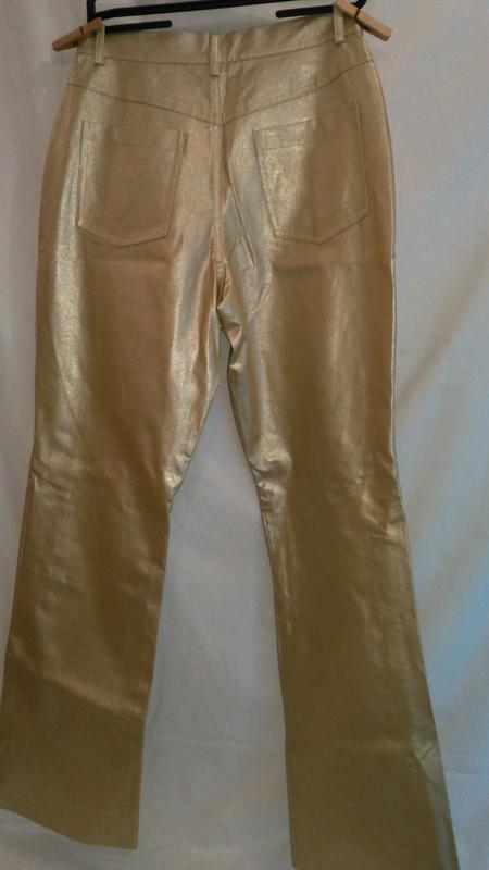 """Супер модные и водоотталкивающие штаны для девушки """"nutshell"""" - Фото 2"""