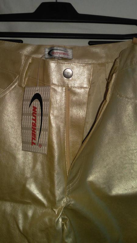 """Супер модные и водоотталкивающие штаны для девушки """"nutshell"""" - Фото 4"""