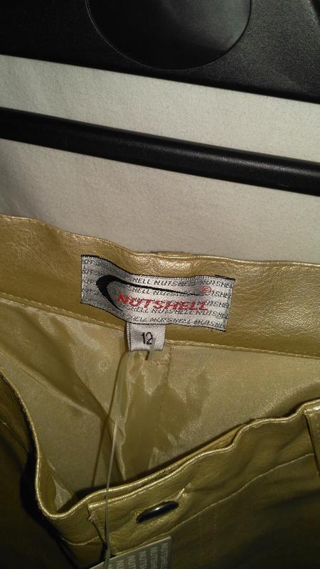 """Супер модные и водоотталкивающие штаны для девушки """"nutshell"""" - Фото 5"""