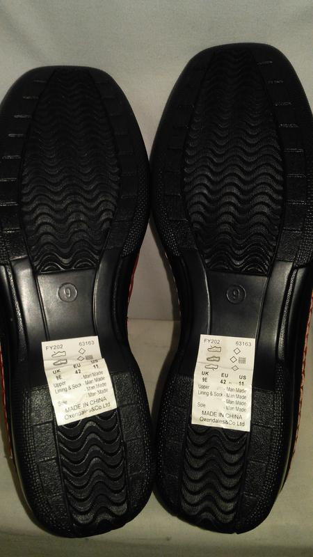 Супер шикарно-модные, осенне - весенние  ботиночки - Фото 5