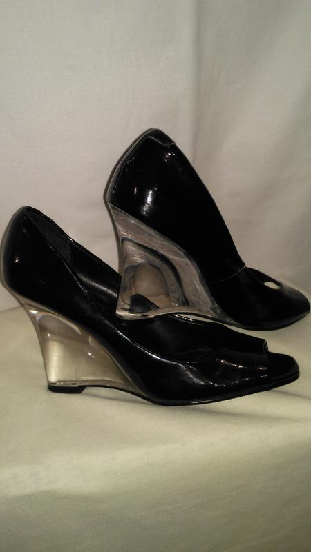 Необычайно шикарные и необыкновенные супер нарядные туфли