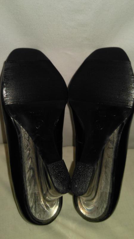 Необычайно шикарные и необыкновенные супер нарядные туфли - Фото 5