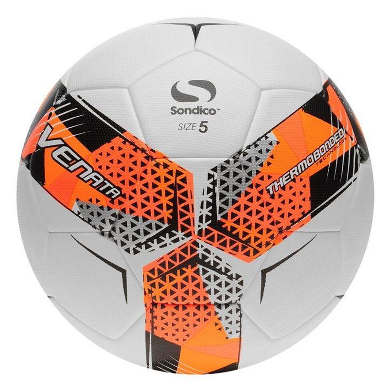 М'яч Sondico Venata Football ORIGINAL MATCH BALL - Фото 5