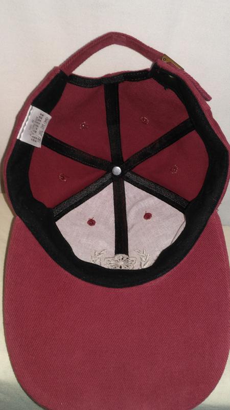 Классная  кепка с удлинённым козырком - Фото 5