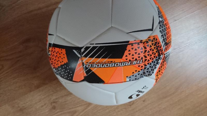 М'яч Sondico Venata Football ORIGINAL MATCH BALL - Фото 8