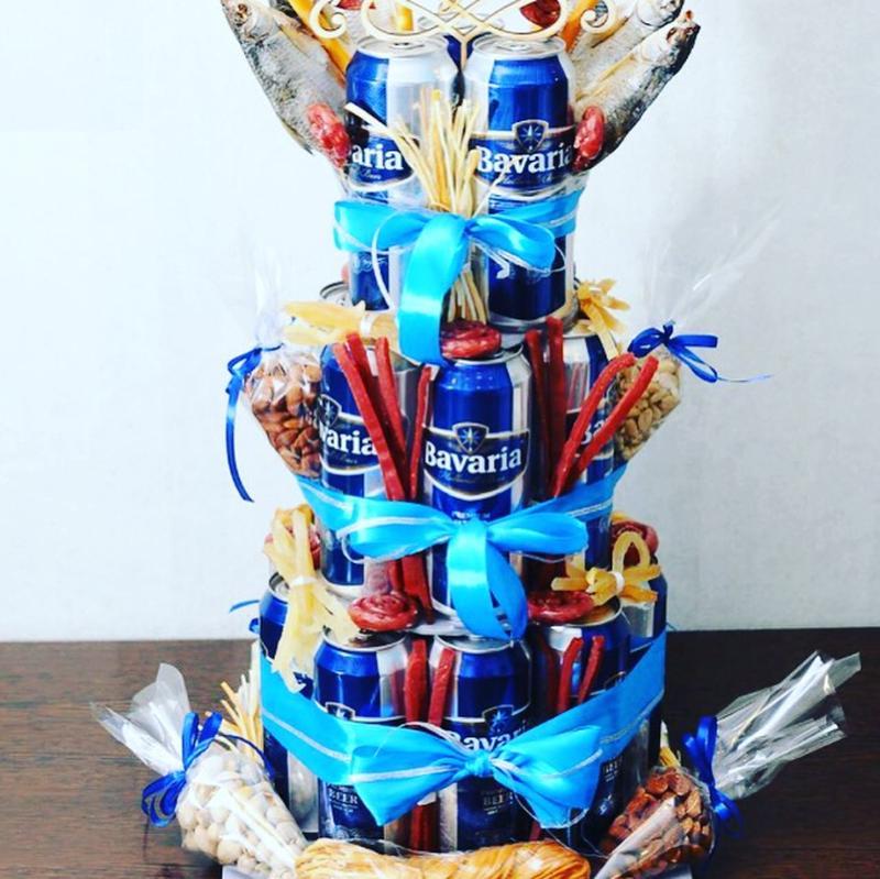 краска, поздравления к подарку торт из пива что кунджа