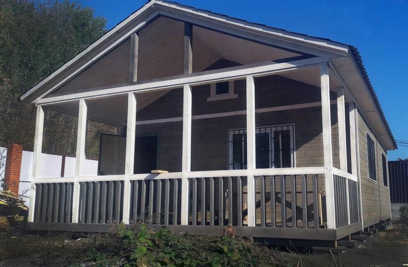 Дачные домики по доступным ценам - Фото 2