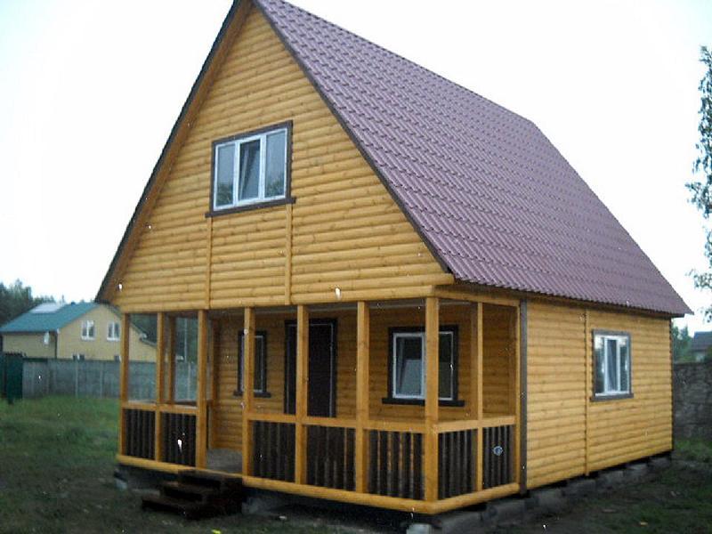 Дачные домики по доступным ценам - Фото 4