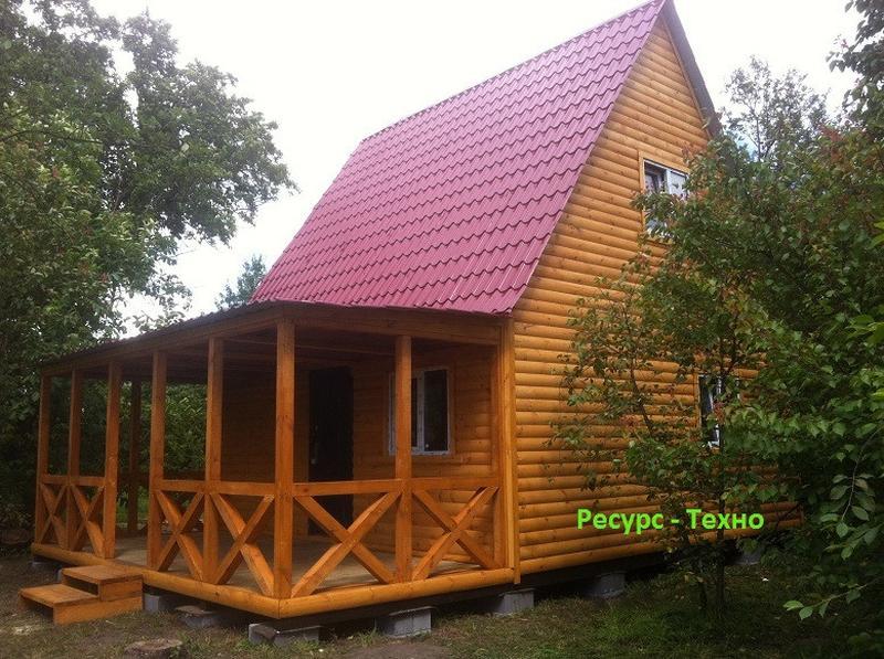 Дачные домики по доступным ценам - Фото 5