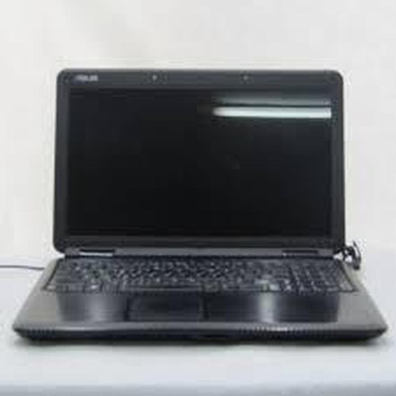 Ноутбук asus k50c разборка на запчасти на разборку корпус подд