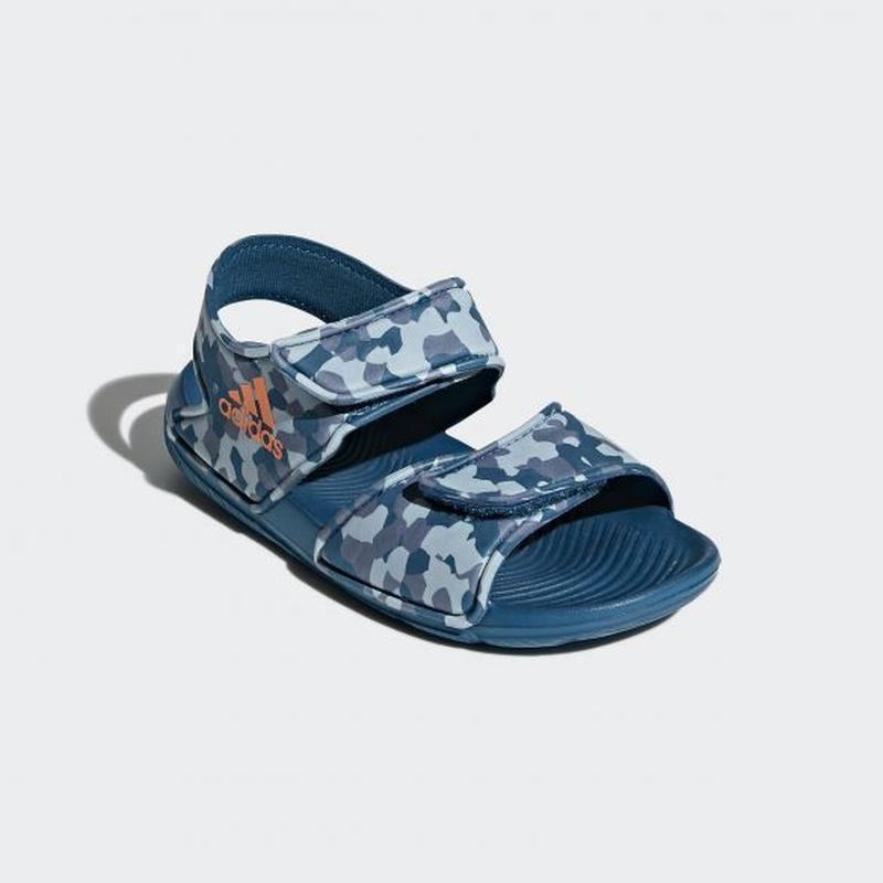 Детские сандали adidas altaswim cq0047 размер 22-27