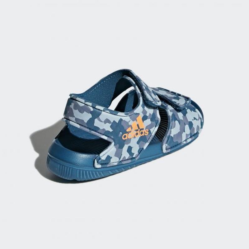 Детские сандали adidas altaswim cq0047 размер 22-27 - Фото 2