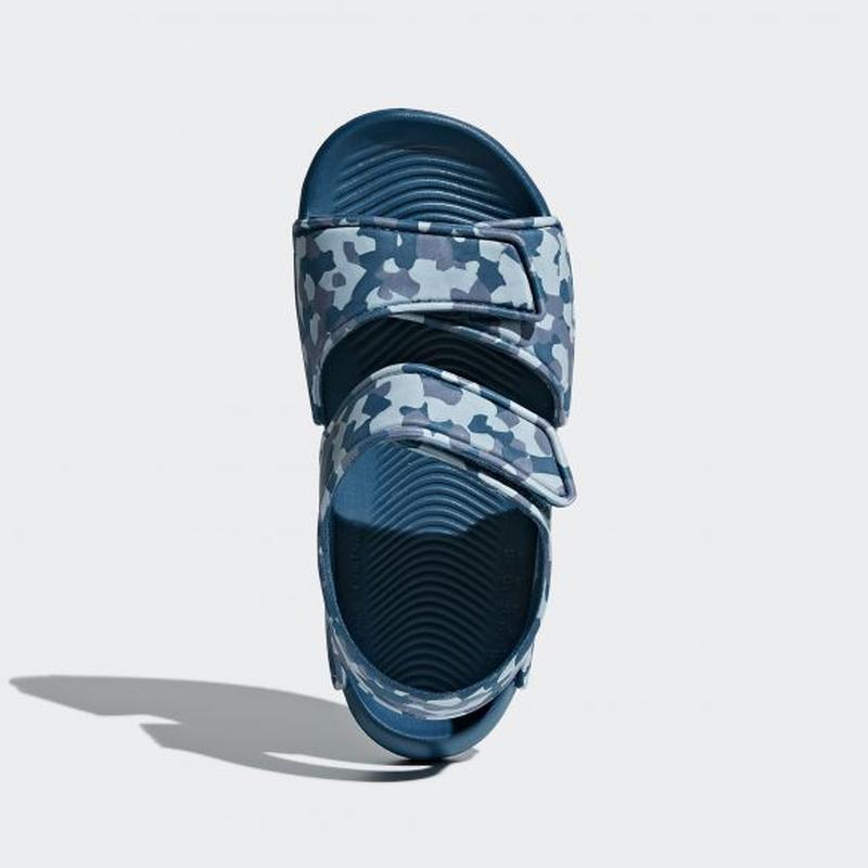 Детские сандали adidas altaswim cq0047 размер 22-27 - Фото 3