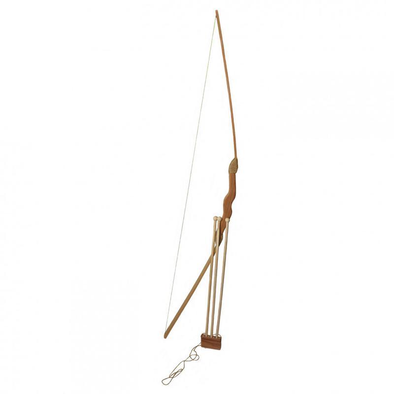 Игрушечный лук 171872y 85см с чехлом для стрел