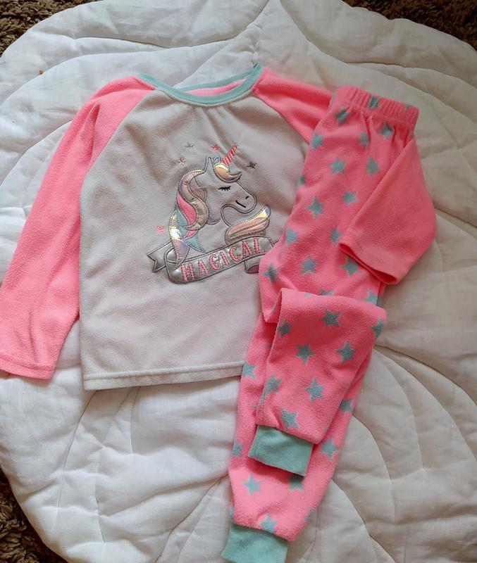 Пиджама ночнушка піжама піджама  единорог єдиноріг